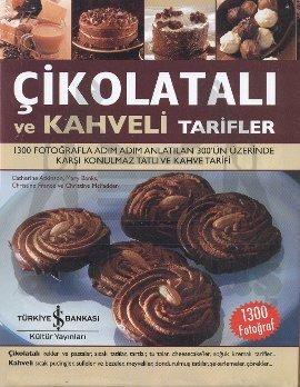Çikolatalı ve <br/>Kahveli Tarifler