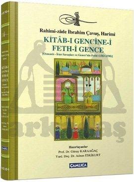 Kitab-I Gencine-i Feth-i Gence