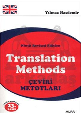 Translation Method ...