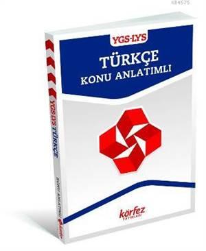 YGS - LYS Türkçe Konu Anlatımlı