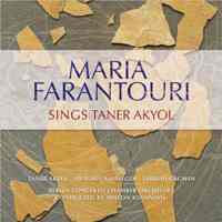 Maria Farantouri Sıngs Taner Akyol