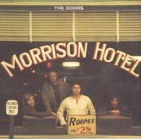 Morrison Hotel (LP)