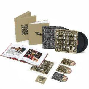Physical Graffiti Remastered Deluxe Edition (6 CD)