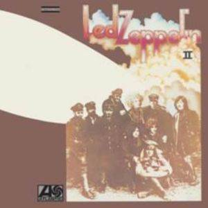 Led Zeppelin 2 (Ltd Super ...