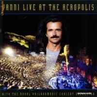 Yanni - Live At The Acrop ...