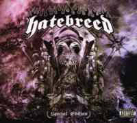 Hatebreed Special Edition Cd + DVD