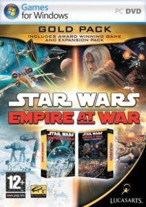 Star Wars Empire A ...