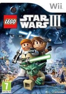 Lego Star Wars 3 (Wii)
