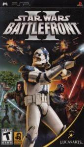 Star Wars-Battlefr ...