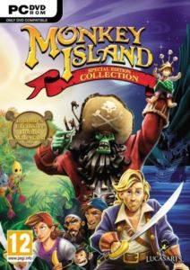 Monkey Island PC