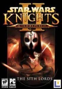Star Wars Knights  ...