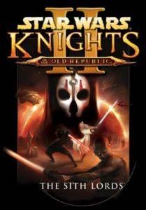 PC Star Wars Knigh ...