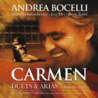 Bizet: Carmen - Düets & Arias
