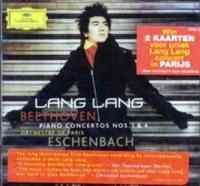 Lang Lang Beethoven - Piano Concertos Nos.:1 & 4