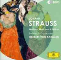 Johann Strauss Wal ...