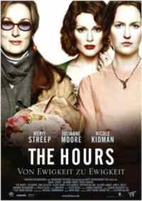 Saatler-The Hours