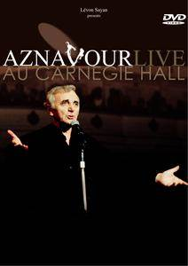 Au Carnegie Hall
