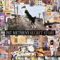 Pat Metheny / Secret Stor ...