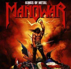 Manowar / Kings Of Metal