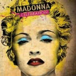 Madonna Celebration-The Video Collection