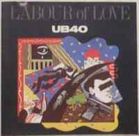 UB 40 / Labour Of Love I