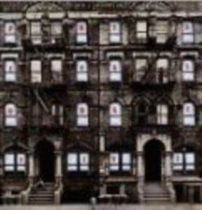 Physical Graffiti Remastered Deluxe Edition (3 CD)