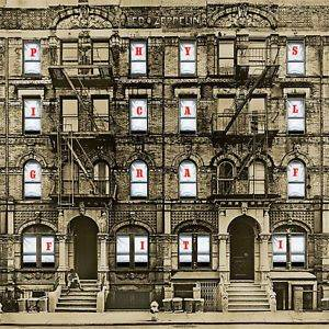 Physical Graffiti Remastered Deluxe Edition (2 CD)