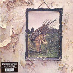 Led Zepplein - 4