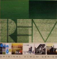 R.E.M. Original Album Series ( 5CD)