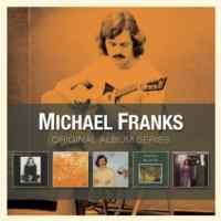 Michael Franks Original Album Series