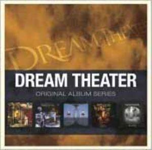 Dream Theater Orginal Album Series
