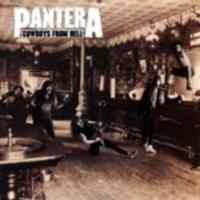 Pantrera-Cowboys From Hel ...