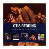 Otis Redding Orginal Album Series