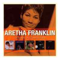 Aretha Franklin Original Album Series (5 Cd)