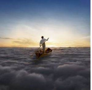 The Endless River (CD+Blu-ray)