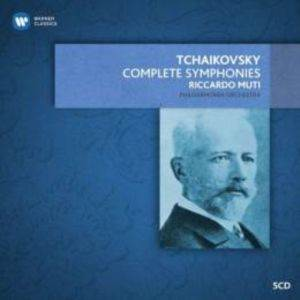 Tchaikovsky: The Complete ...