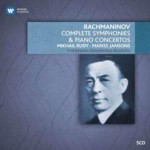 Rachmaninov: <br/>Piano Concert ...