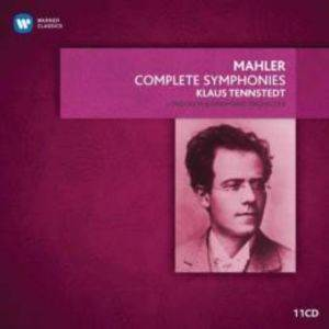 Mahler: Complete Symphoni ...
