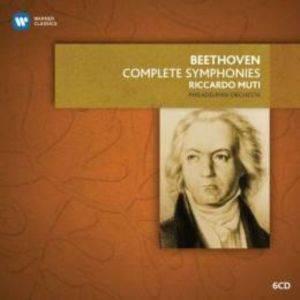 Beethoven: 9 Symhonies (6 ...
