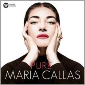 Maria Callas 2014- ...