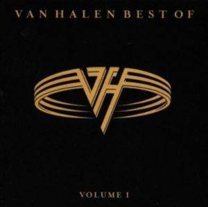 Van Halen / Best Of Volume - 1