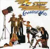 ZZ Top Greatest Hıts