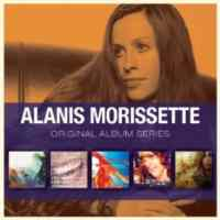 Alanis Morissette - Originals Album Series