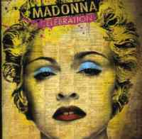 Madonna / Celebration 2 C ...