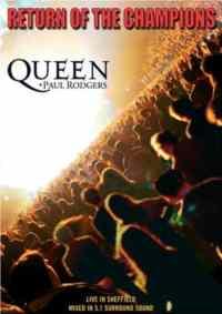 Queen + Paul Rodgers / Re ...