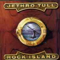 Jethro Tull / Rock Island ...
