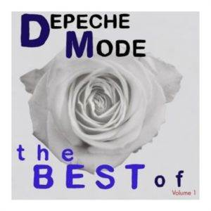 Depeche Mode The Best Of  ...