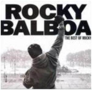 Rocky Balboa The Best Of Rocky