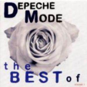 Depeche Mode - The Best O ...