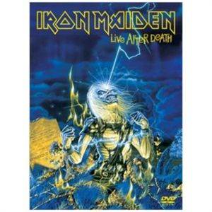 Iron Maiden Live After De ...